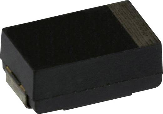 Panasonic EEF-UD0D471LR Elektrolyt-Kondensator SMD 470 µF 2 V 20 % 1 St.