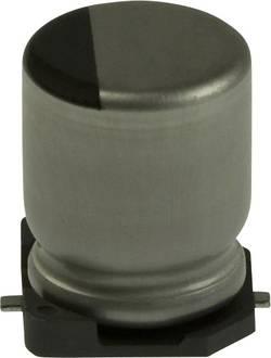 Condensateur électrolytique +85 °C 100 µF 50 V Panasonic EEE-1HA101UP CMS (Ø) 8 mm 1 pc(s)