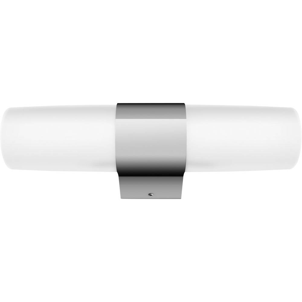 Applique murale led pour salle de bain blanc chaud philips for Applique philips led