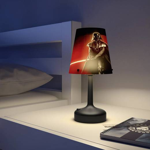 led tischlampe star wars darth vader led led fest. Black Bedroom Furniture Sets. Home Design Ideas