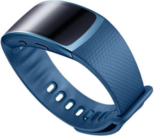 smartband samsung gear fit 2 3 8 cm 1 5 zoll blau online. Black Bedroom Furniture Sets. Home Design Ideas