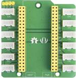 Carte d'extension Seeed Studio 103030032 1 pc(s)
