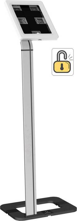 "Stojan na tablet Renkforce PAD15-01, Universal, 24,6 cm (9,7"") - 25,7 cm (10,1"")"