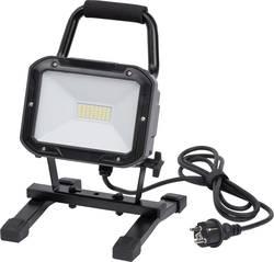 LED stavební reflektor Brennenstuhl ML DN 4006 S 1173830, 30 W, černá - Brennenstuhl BS1173830