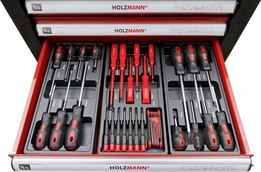 werkstattwagen mit werkzeug holzmann maschinen ww790w abmessungen l x b x h 790 x 480 x 1050. Black Bedroom Furniture Sets. Home Design Ideas