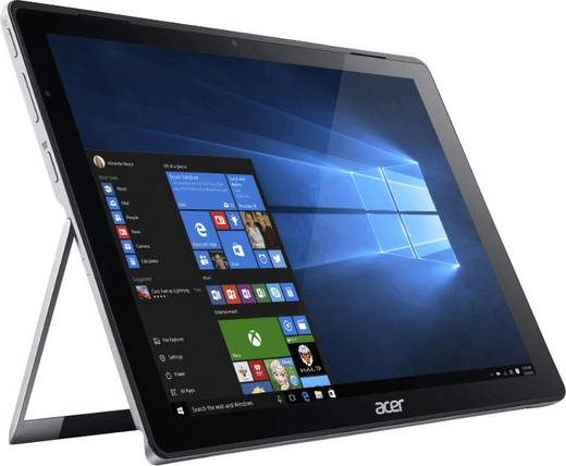 acer sa5 271 588s switch alpha 12 windows tablet 2 in 1 30 5 cm 12 zoll 256 gb wi fi silber. Black Bedroom Furniture Sets. Home Design Ideas
