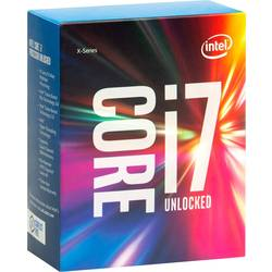 Procesor Intel Core i7 () 6 x 3.4 GHz Hexa Core Socket: Intel® 2011-3 140 W