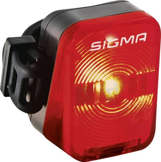 fahrradbeleuchtung set sigma lightster usb nugget set led akkubetrieben schwarz. Black Bedroom Furniture Sets. Home Design Ideas