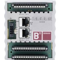 PLC rozširujúci modul Berghof ECC AIO 12/6 250001000, 24 V/DC