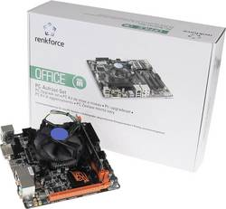 PC-Tuning-Kit (Office) Renkforce AS-G4400-4GB