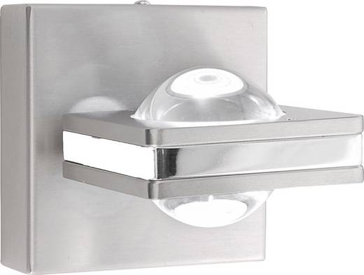 paul neuhaus q wandleuchte q led fisheye led fest eingebaut 6 w rgb warm wei kaufen. Black Bedroom Furniture Sets. Home Design Ideas