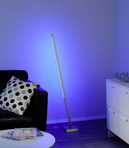 Paul neuhaus q led stehlampe q glido led fest eingebaut for Led stehlampe
