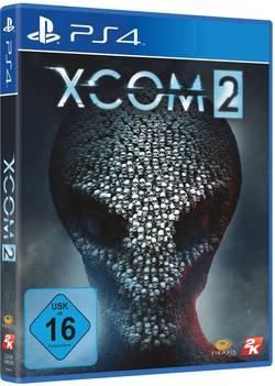 Image of XCOM 2 PS4 USK: 16