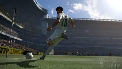 Fifa 17 Xbox One USK: 0