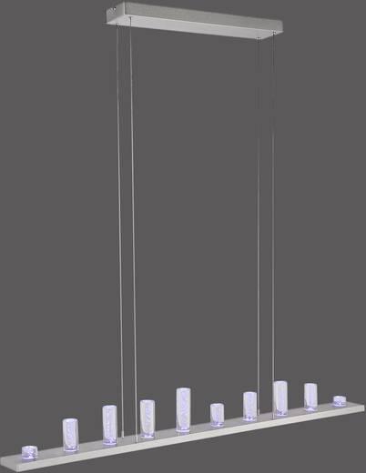 paul neuhaus q led pendelleuchte q skyline led fest eingebaut 24 w rgbw. Black Bedroom Furniture Sets. Home Design Ideas
