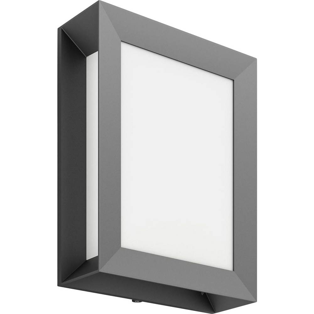 Led outdoor wall light 6 w warm white philips lighting karp from led outdoor wall light 6 w warm white philips lighting karp aloadofball Choice Image
