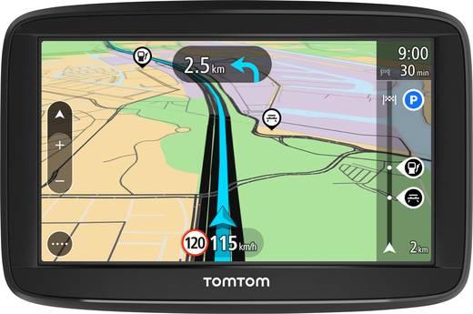 TomTom START 52 CE Navi 13 cm 5 Zoll Zentraleuropa