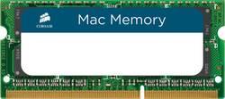 Image of Corsair Laptop-Arbeitsspeicher Kit Mac Memory CMSA16GX3M2A1600C11 16 GB 2 x 8 GB DDR3-RAM 1600 MHz