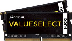 Image of Laptop-Arbeitsspeicher Kit Corsair ValueSelect CMSO16GX4M2A2133C15 16 GB 2 x 8 GB DDR4-RAM 2133 MHz CL15-15-15-36