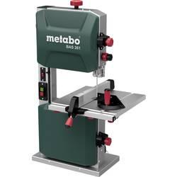 Stolní pásová pila Metabo BAS 261 400 W 1712 mm