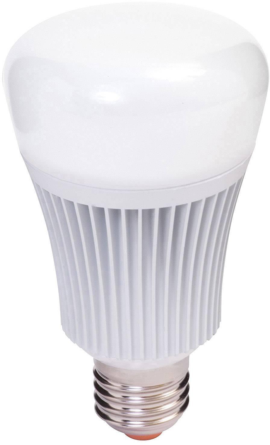 Müller Licht iDual LED Leuchtmittel (Erweiterung) E27 11W EEK: A (A++ E) E27 11 W RGBW