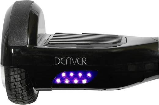 E-Balanceboard Denver DBO-6510 Schwarz 36 V 4000 mAh