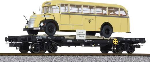 liliput l235781 h0 transportwagen omnibus beladung sterreichische post kaufen. Black Bedroom Furniture Sets. Home Design Ideas