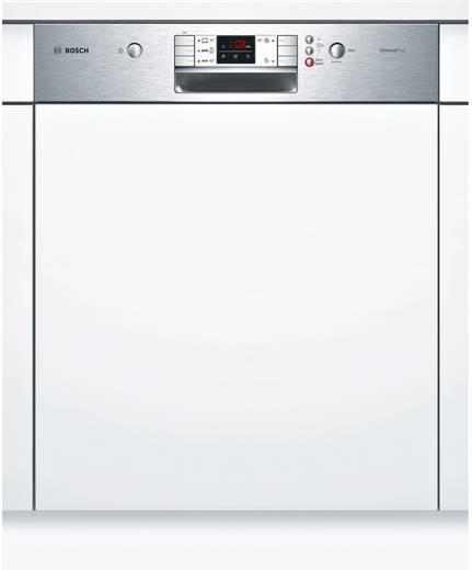 einbau geschirrsp ler 598 mm bosch haushalt smi50m85eu energieeffizienzklasse a d a. Black Bedroom Furniture Sets. Home Design Ideas