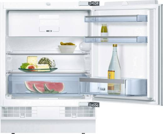 Kühlschrank Einbaugerät kühlschrank 123 l bosch haushalt kul15a60 energieeffizienzklasse a