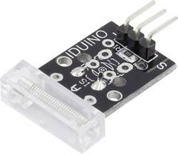 Capteur de vibration Iduino SE020 connecteur mâl
