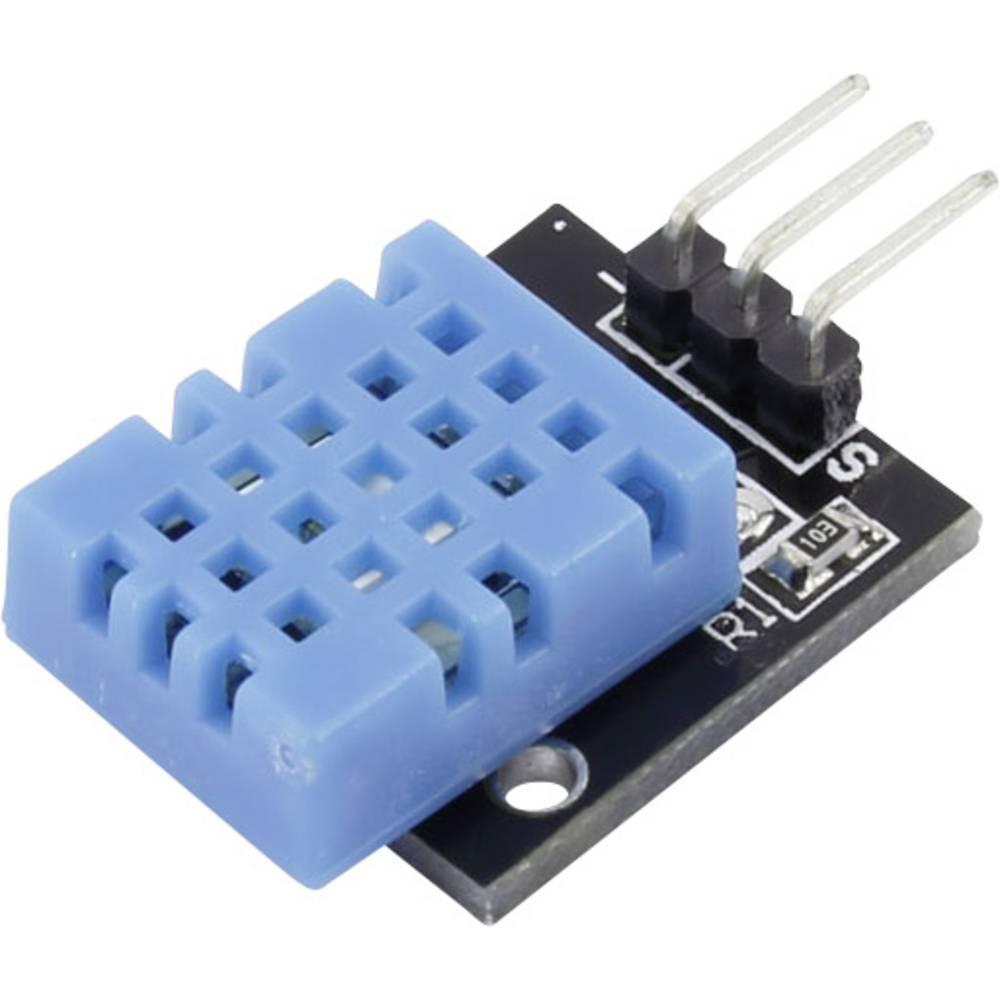 module capteur d 39 humidit iduino 1485325 1 pc s sur le site internet conrad 1485325. Black Bedroom Furniture Sets. Home Design Ideas