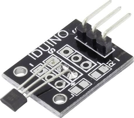 Iduino Hallsensor-Modul SE054 5 V//DC Stiftleiste