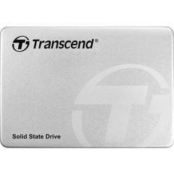 """Interný SSD pevný disk 6,35 cm (2,5 """") Transcend 220S TS120GSSD220S, 120 GB, Retail, SATA 6 Gb / s"""