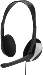 On-Ear-Headsets