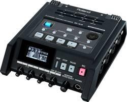Image of Audio-Recorder Roland R-44 Schwarz