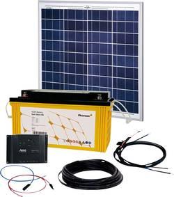 Mini solární elektrárna s panelem Phaesun Solar Rise One 2.0 600077