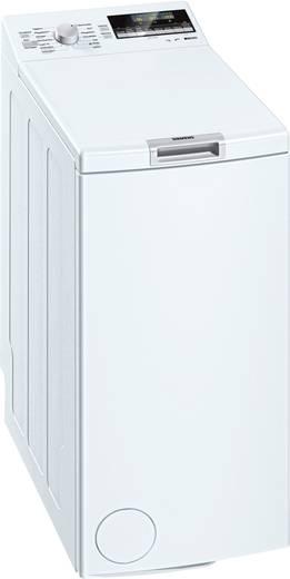waschmaschine frontlader toplader 7 kg siemens wp12t447 energieeffizienzklasse a d a. Black Bedroom Furniture Sets. Home Design Ideas