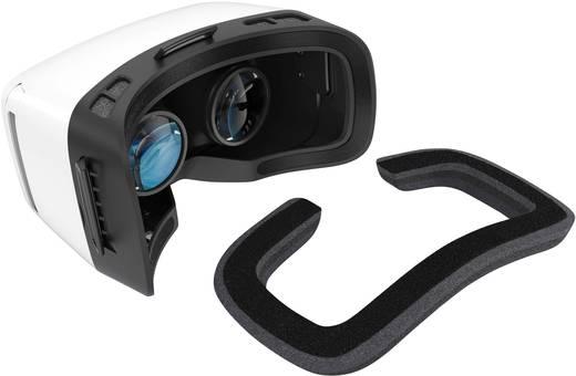 zeiss vr one plus schwarz wei virtual reality brille kaufen. Black Bedroom Furniture Sets. Home Design Ideas