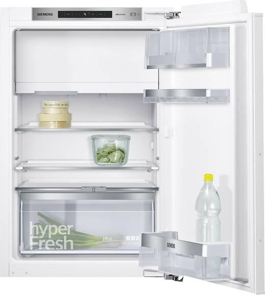 Kühlschrank Einbaugerät kühlschrank 124 l siemens ki22lad40 energieeffizienzklasse a d