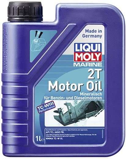 motor l liqui moly marine 2t 25019 1 l kaufen. Black Bedroom Furniture Sets. Home Design Ideas