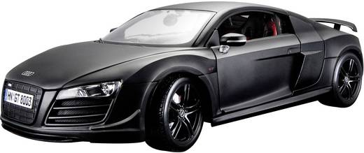 1 18 modellauto maisto audi r8 gt kaufen. Black Bedroom Furniture Sets. Home Design Ideas