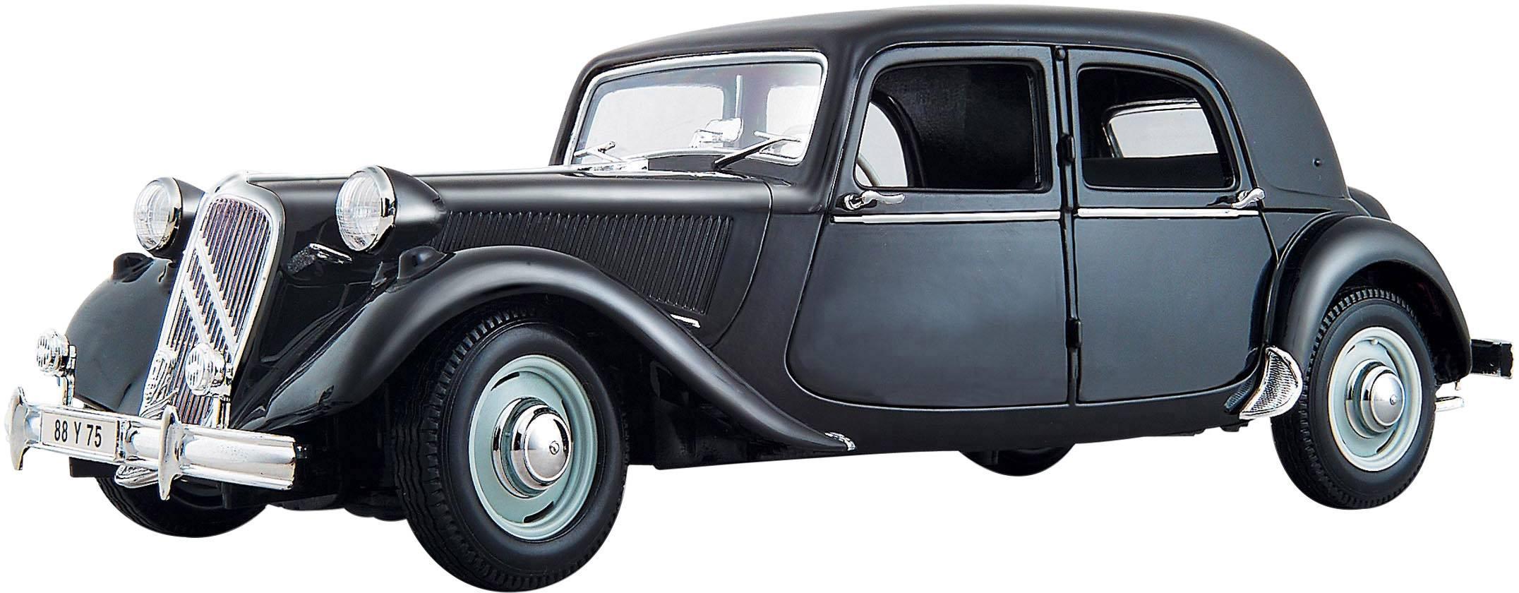 ситроен 15 cv1952 год
