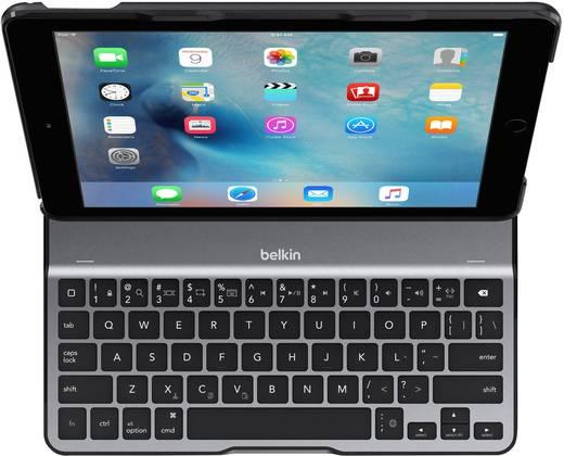 tablet tastatur mit bookcover belkin ultimate lite passend f r marke apple ipad pro 9 7. Black Bedroom Furniture Sets. Home Design Ideas