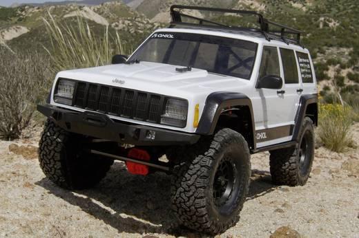 1 10 elektro crawler scx10 ii jeep cherokee bausatz kaufen. Black Bedroom Furniture Sets. Home Design Ideas