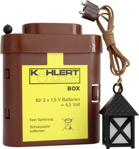 krippenlaterne kahlert licht 20104 4 5 v mit batterie box kaufen. Black Bedroom Furniture Sets. Home Design Ideas
