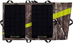 Cestovní solární nabíječka s USB, Goal Zero Nomad 7 11802, maskáčová