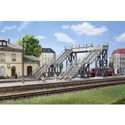 Image of Auhagen 11363 H0 Fußgängerbrücke (L x B x H) 205 x 175 x 120 mm