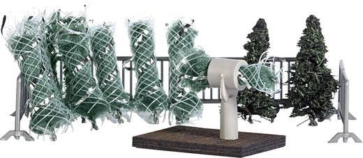 Busch 1182 h0 weihnachtsbaumverkauf kaufen - Weihnachtsbaumverkauf hamburg ...