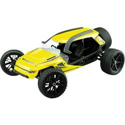 Amewi Hammerhead Brushless 1:6 RC Modellauto Elektro Monstertruck Heckantrieb (2WD) RtR 2,4 GHz*