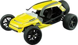 RC model auta monster truck Amewi Hammerhead, střídavý (Brushless), 1:6, zadní 2WD (4x2), RtR